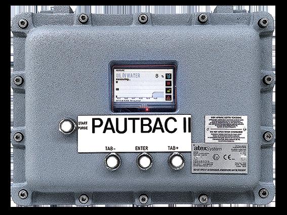 Pautbac II Controller